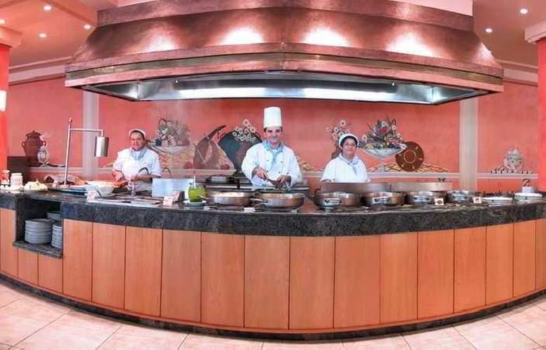 Isla de Cabrera - Restaurant - 2