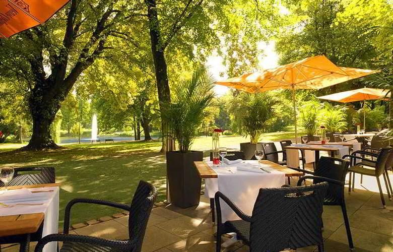 Sheraton Essen Hotel - Restaurant - 7