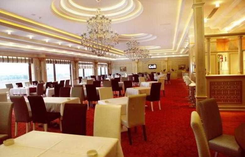 Modern - Restaurant - 2