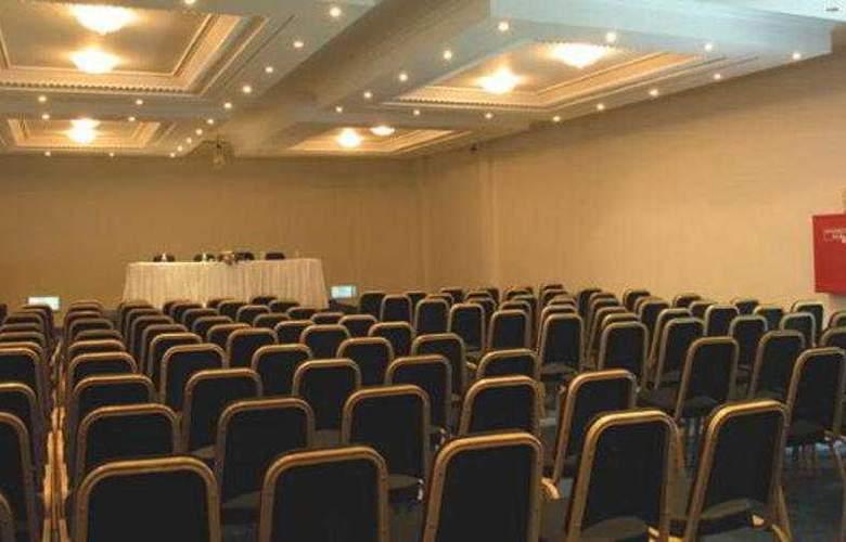 Galini Wellness Spa & Resort - Conference - 6