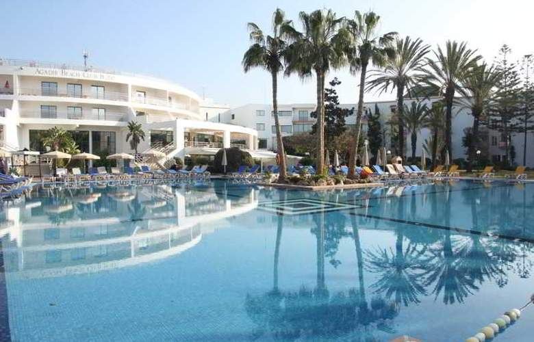 LTI Agadir Beach Club - Hotel - 0