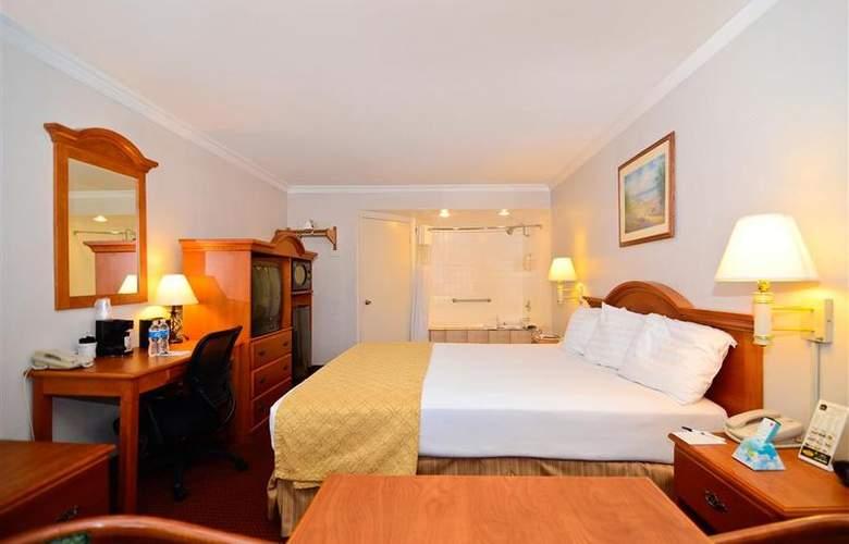 Best Western Plus Chula Vista Inn - Room - 18
