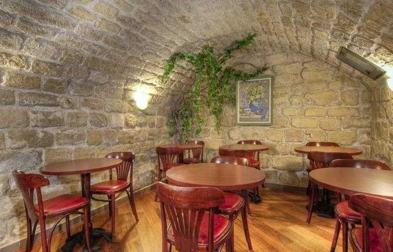 Prince Monceau - Restaurant - 5