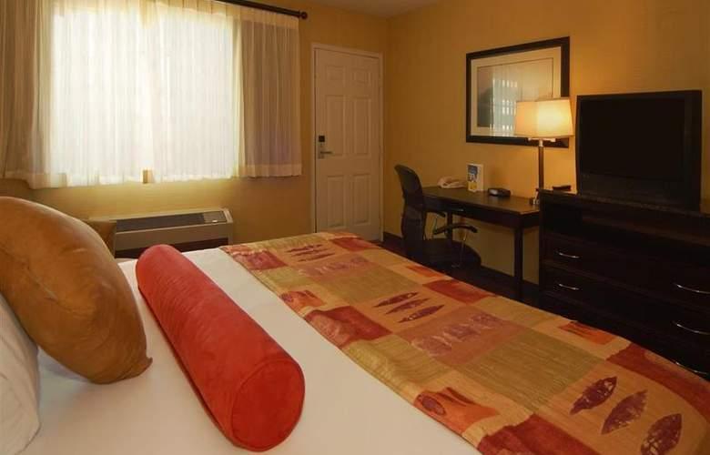 Best Western Townhouse Lodge - Hotel - 23