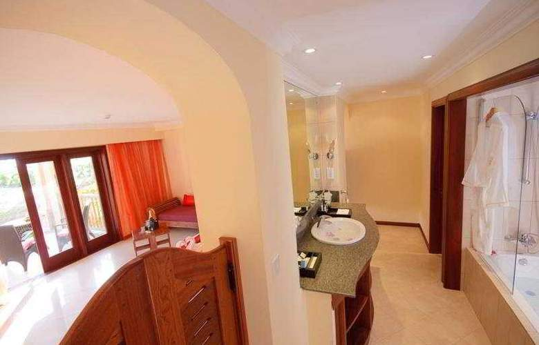 Jalsa Beach Hotel Mauritus - Room - 5
