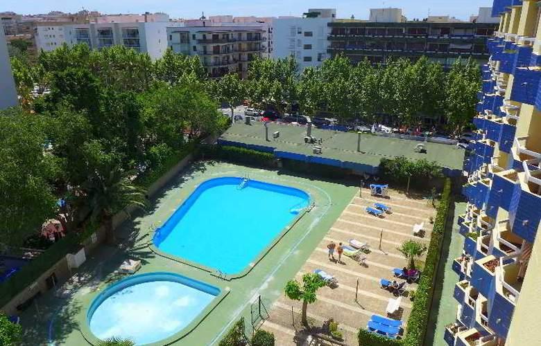 Alboran - Pool - 16