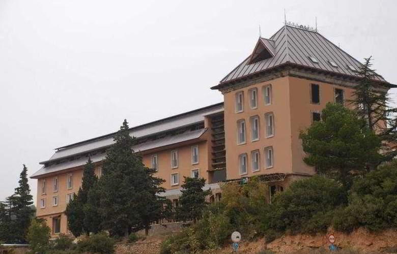 Balneario de Rocallaura - Hotel - 7