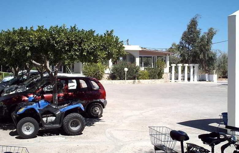 Aslanis Village - Hotel - 5