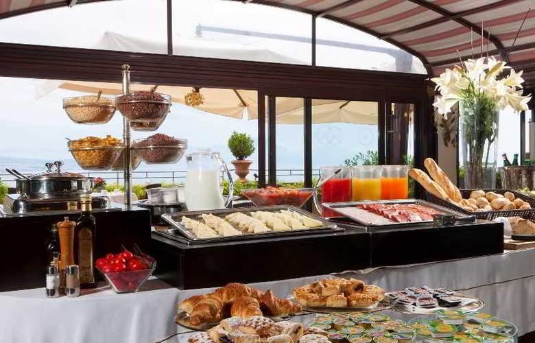 San Francesco Al Monte - Restaurant - 23