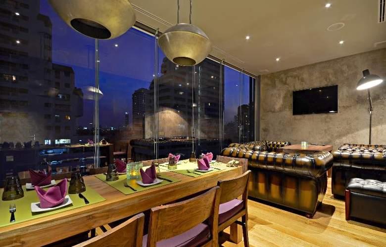 Galleria 10 Sukhumvit by Compass Hospitality - Restaurant - 19