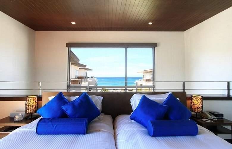 Discovery Shores Boracay Island - Room - 1
