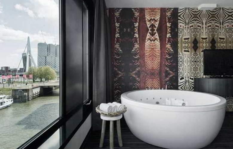 Mainport Design Hotel - Room - 25