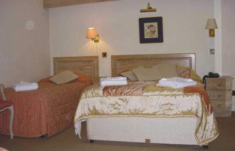 Gresham Hotel - Room - 3