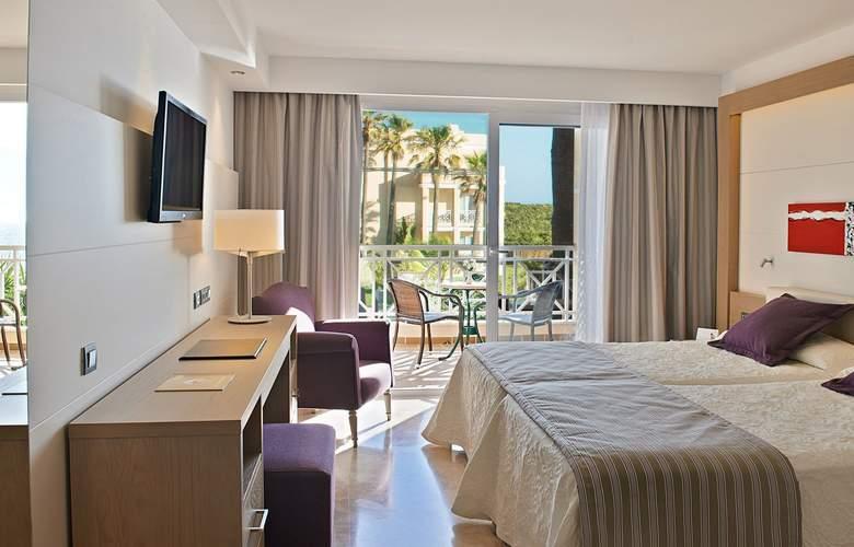Hipotels Playa la Barrosa (Only Adults) - Room - 2