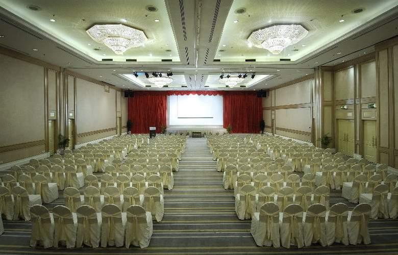 Berjaya Georgetown Hotel Penang - Conference - 2