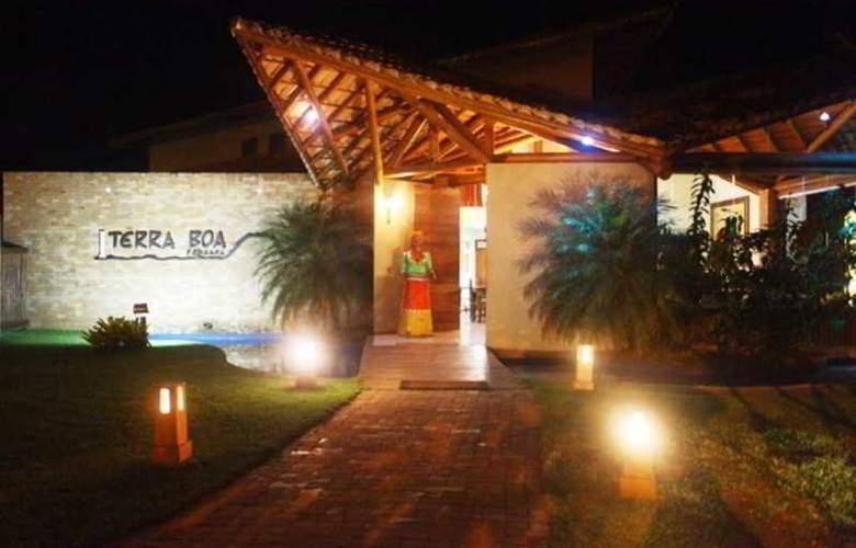 Terra Boa Pousada - Hotel - 0