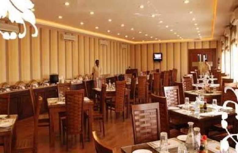 Citrus Lakeside Sriperumbudur - Restaurant - 3