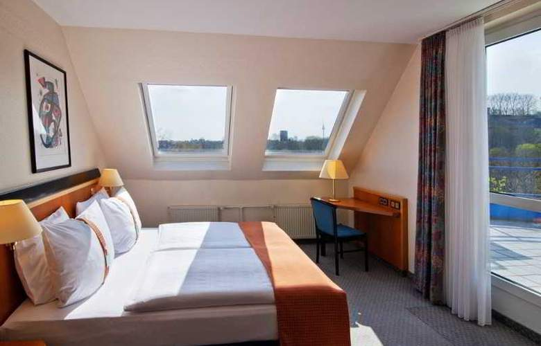 Holiday Inn Berlin Mitte - Room - 18