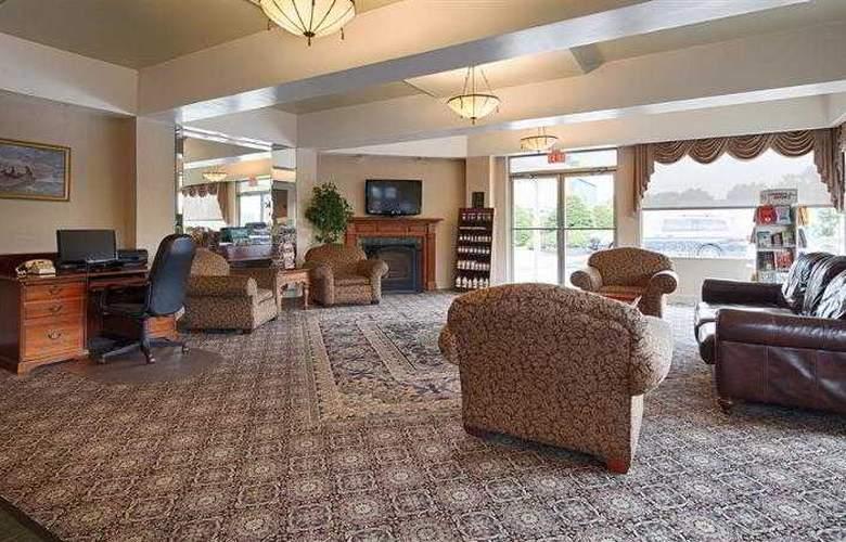 Best Western Merry Manor Inn - Hotel - 32