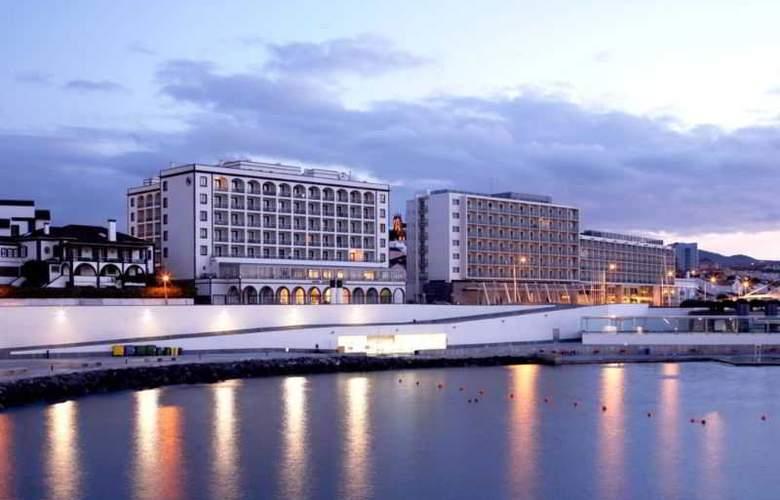 Marina Atlantico - Hotel - 2