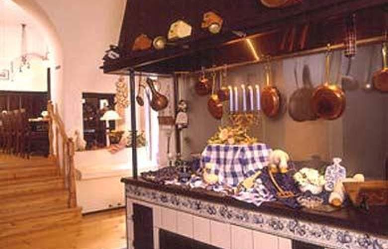 Altberlin - Restaurant - 2