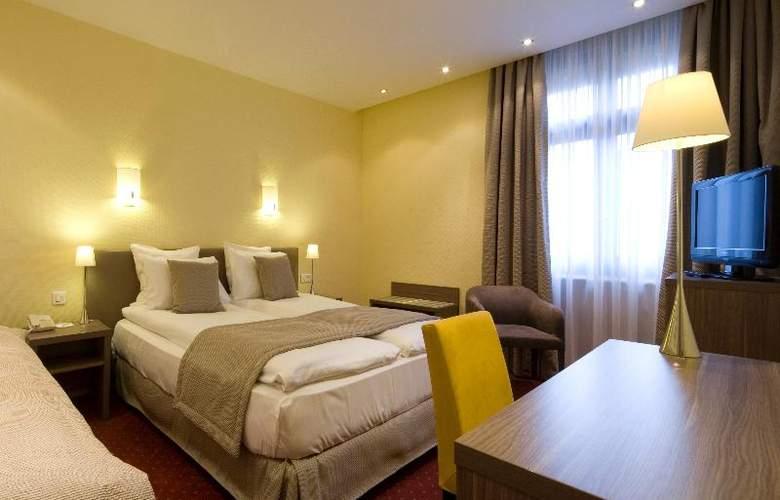 Best Western Grand Bristol - Room - 48