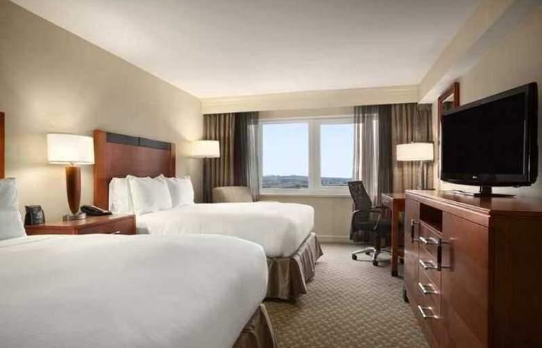 Hilton NY JFK Airport - Hotel - 2