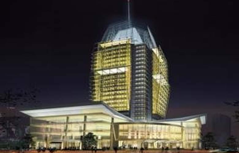 Radisson Plaza - Hotel - 0