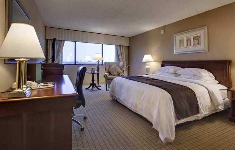 Doubletree Newark Airport - Hotel - 14