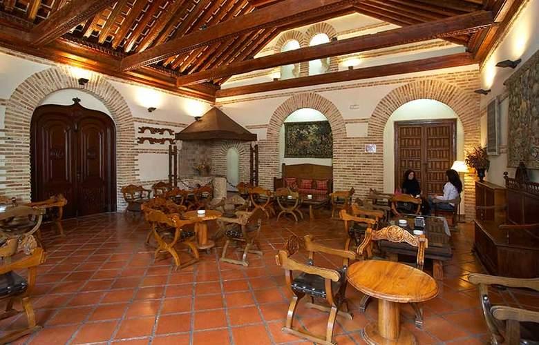 Real Monasterio de San Zoilo - General - 4