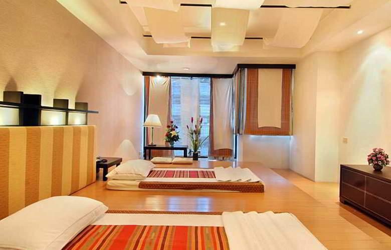 Taipan Hotel - Sport - 26
