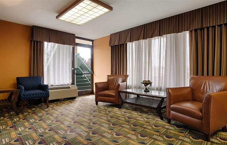 Best Western Flagship Inn - General - 43