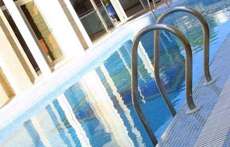 Biarritz - Pool - 2
