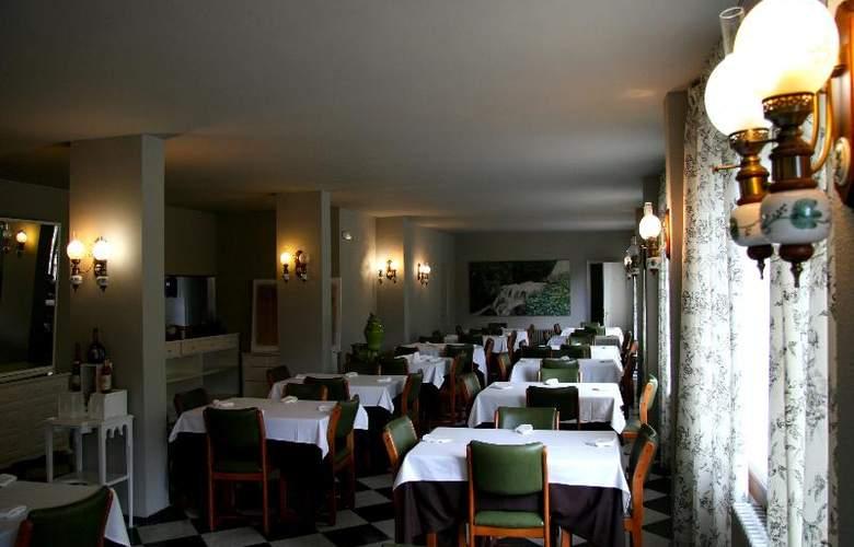 El Pradet - Restaurant - 7