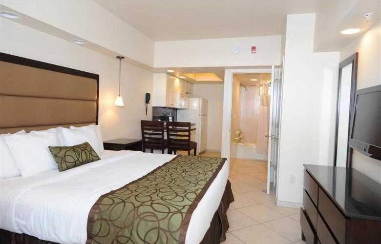 Best Western Plus Beach Resort - Hotel - 170