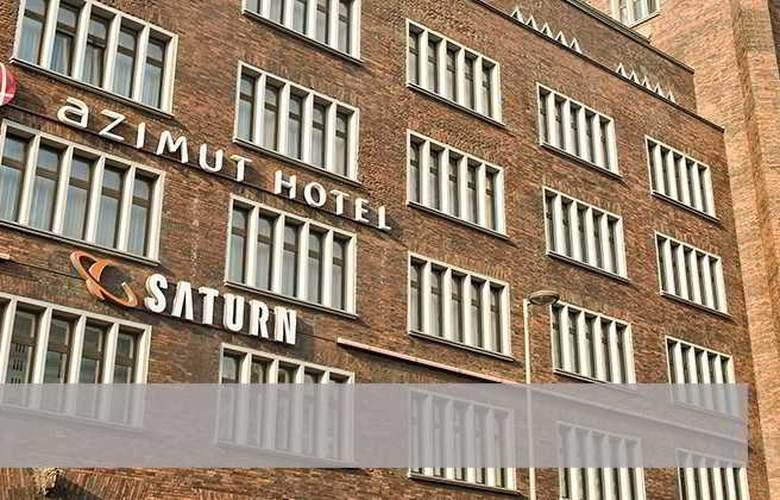 Azimut Hotel Köln - Hotel - 0