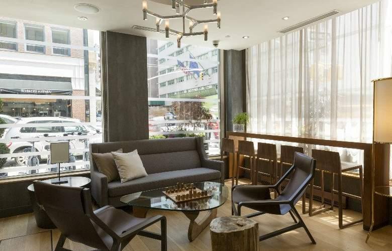 Duane Street Hotel - Hotel - 2