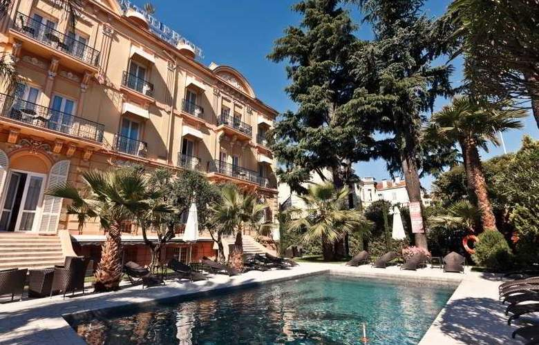 Golden Tulip Cannes - Hotel De Paris - General - 1
