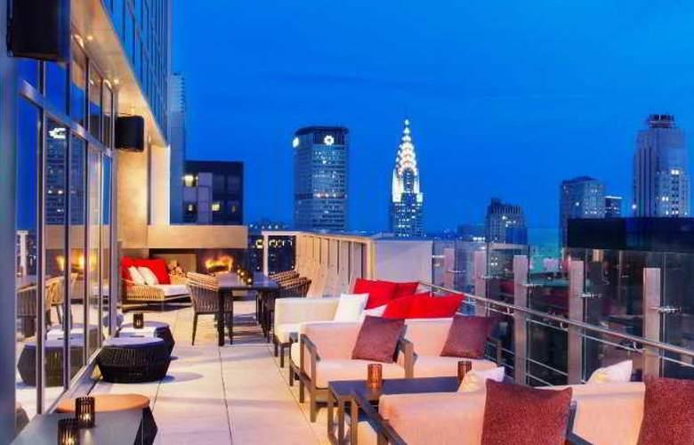 Hyatt Centric Times Square New York - Terrace - 45