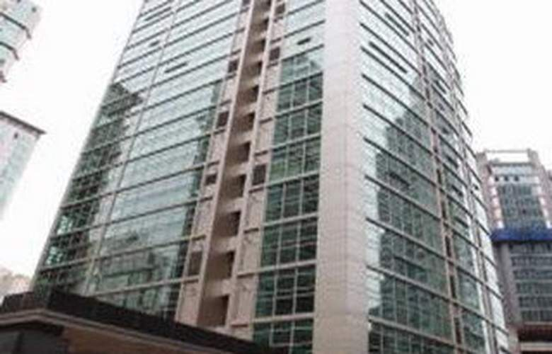 Stay 7 Residence Gongdeok - General - 1