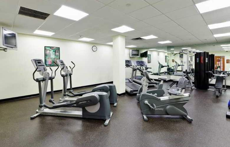 Holiday Inn Express Hotel & Suites Riverhead - Sport - 5