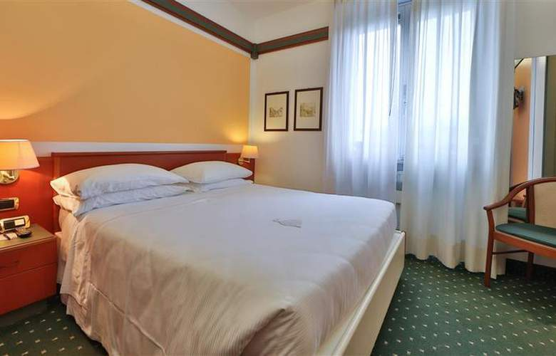 Best Western Jet Hotel - Room - 43