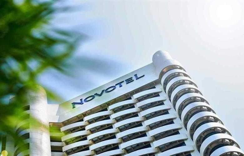 Novotel Kuala Lumpur City Centre - Hotel - 11