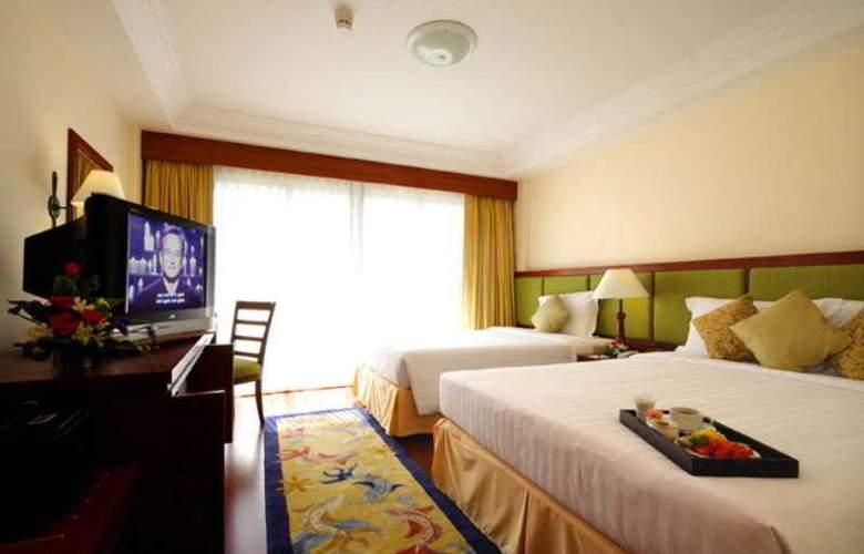 Kalim Resort - Room - 5