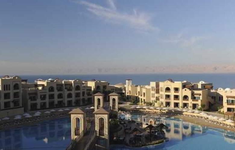 Crowne Plaza Jordan Dead Sea Resort & Spa - Hotel - 5