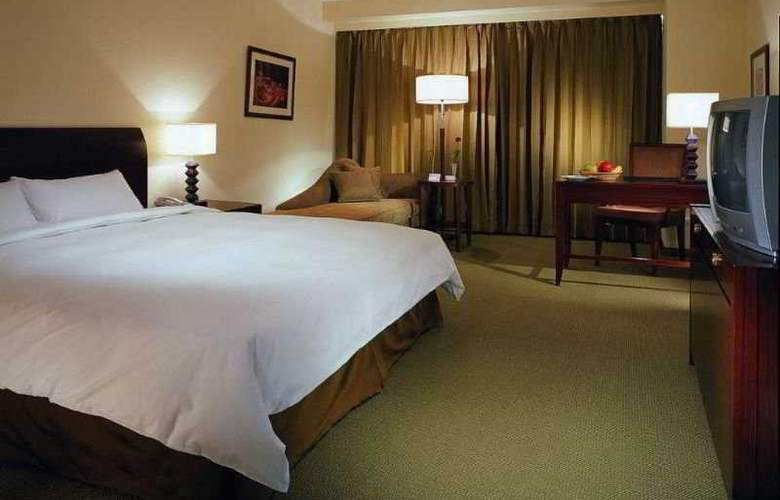Fullon Hotel Jhongli - Room - 3