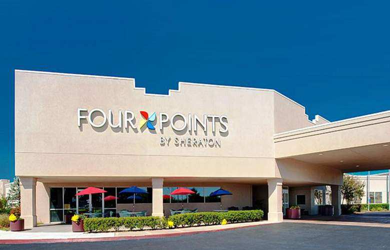 Four Points by Sheraton Oklahoma City Airport - Hotel - 0