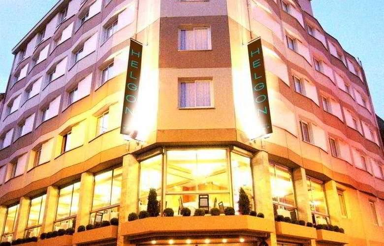 Helgon - Hotel - 0