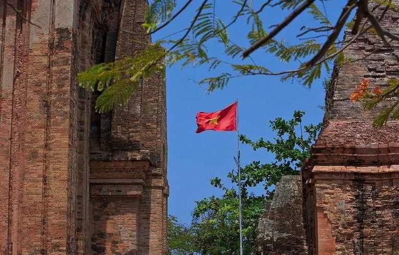 Sheraton Nha Trang Hotel and Spa - Hotel - 26