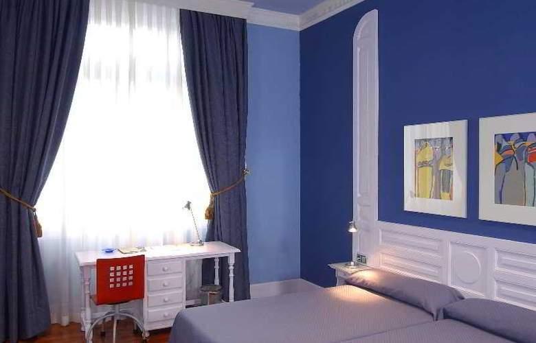 Palacete Villa Rosario - Room - 3